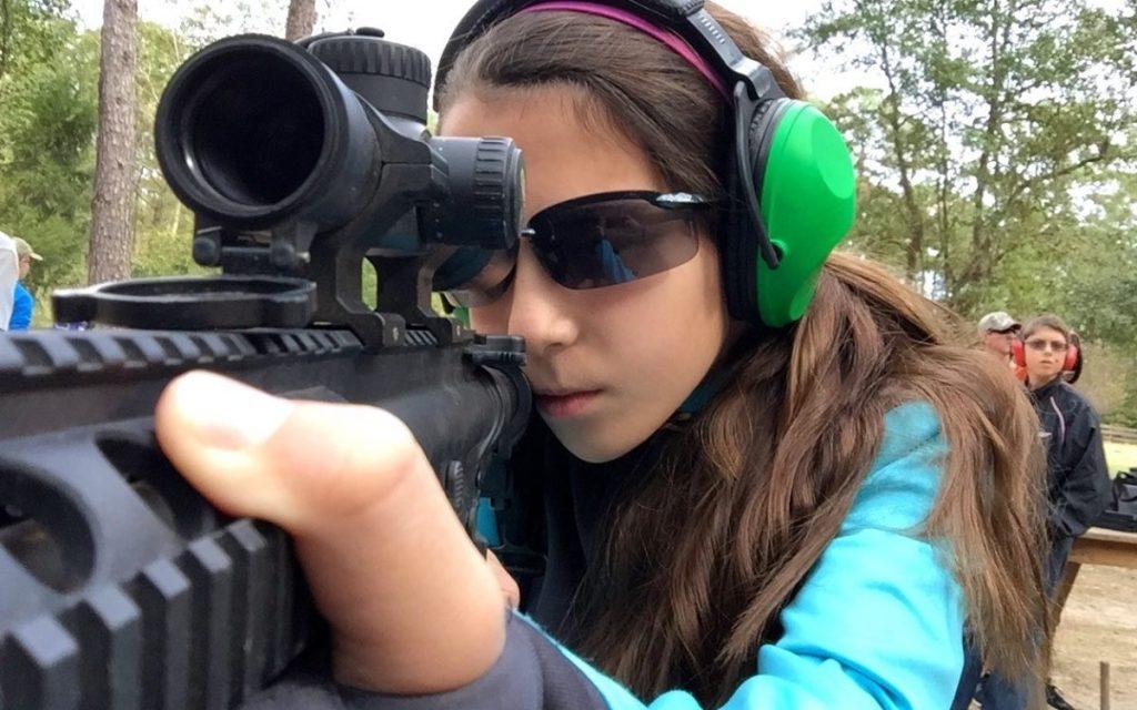 S&W M&P 15-22 Rimfire Rifle Review