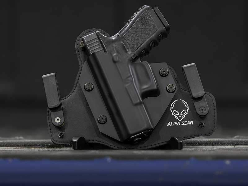 Practical Tactical - 3 Critical Questions of Conceal Carry