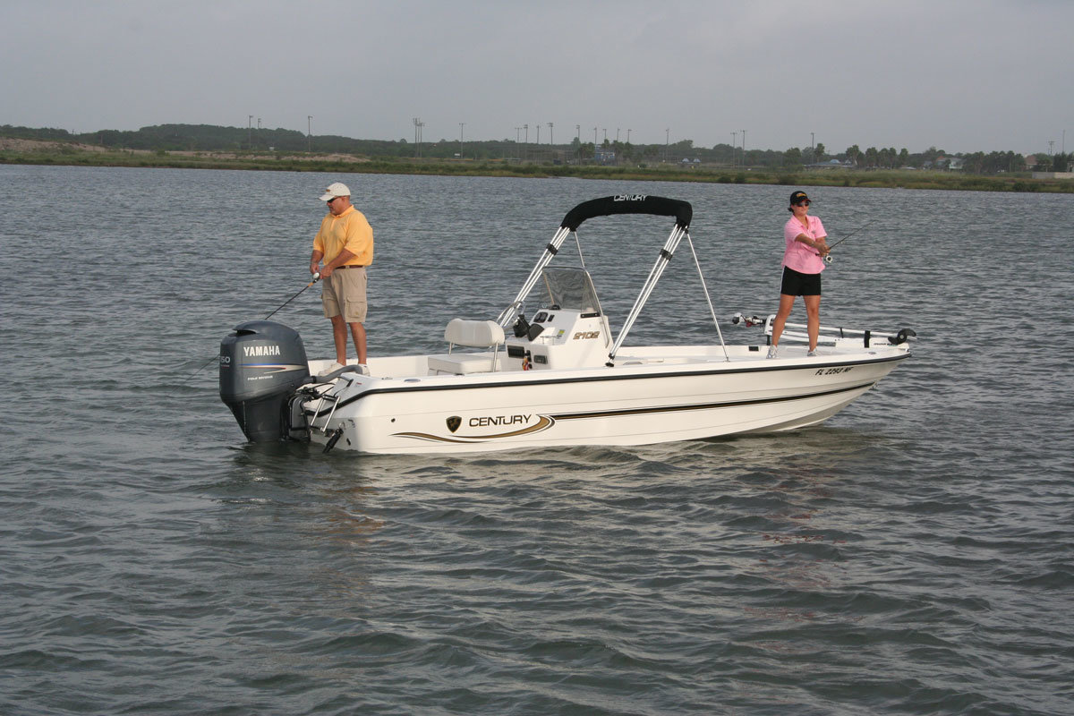 Can Fish Hear Your Outboard? But, Does it Matter?