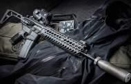 Weapon Review - Sig Sauer's MCX Carbine