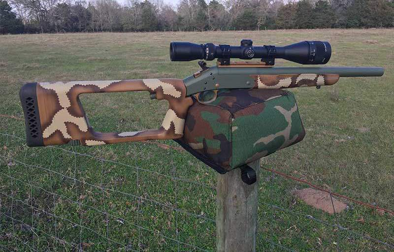 Texas Tested: Hunting and Shooting Gear from W-Gear