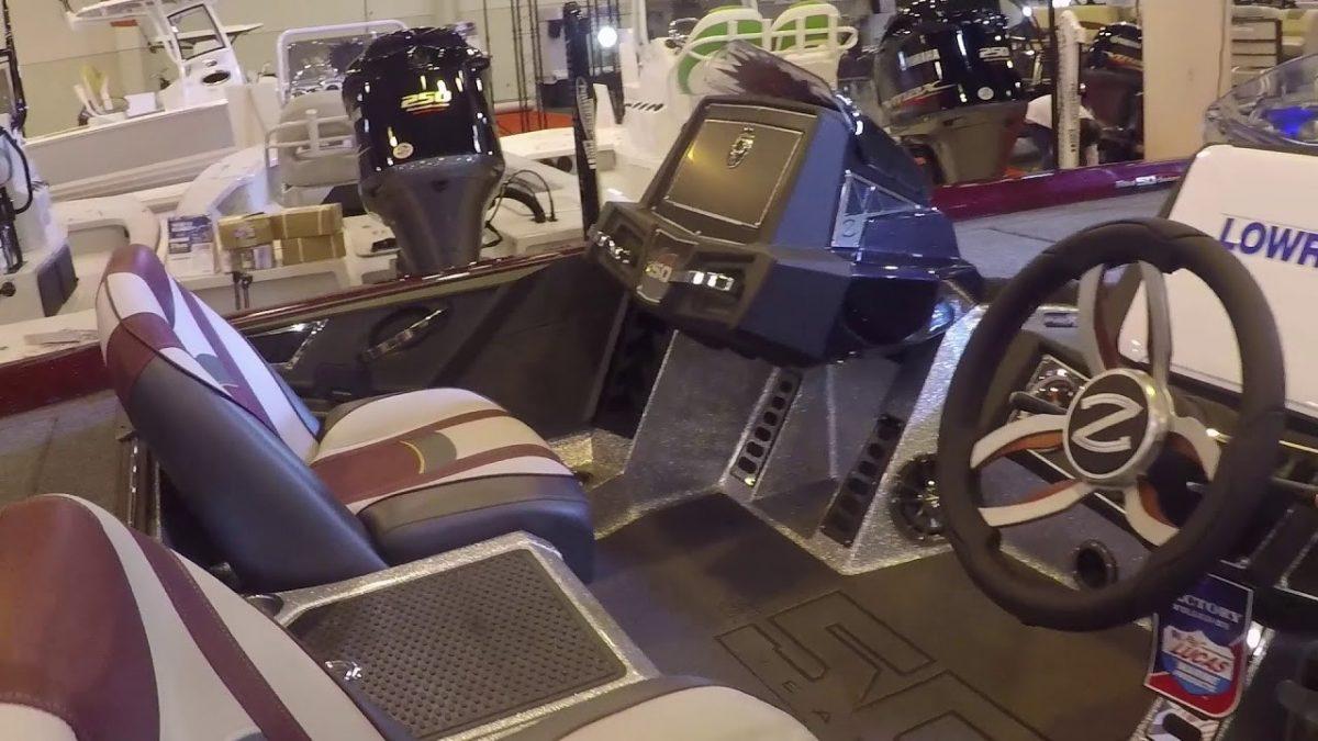 Ranger Boats at Houston Boat Show (Video) - Texas Fish