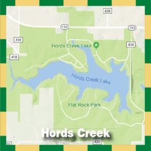 Hords Creek