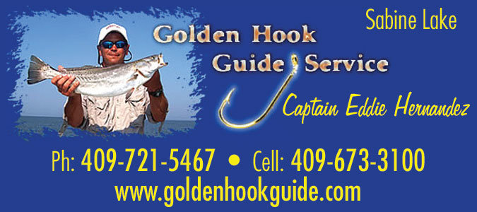Golden Hook Guide Service