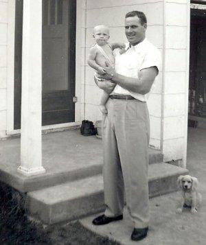 Victor Elliott and George Robbins II