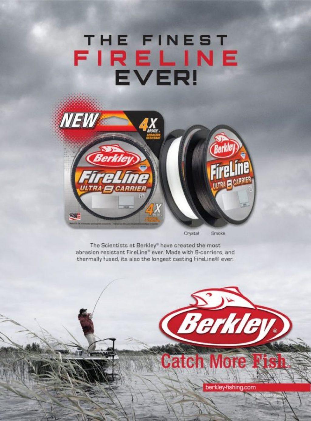 Berkley FireLine