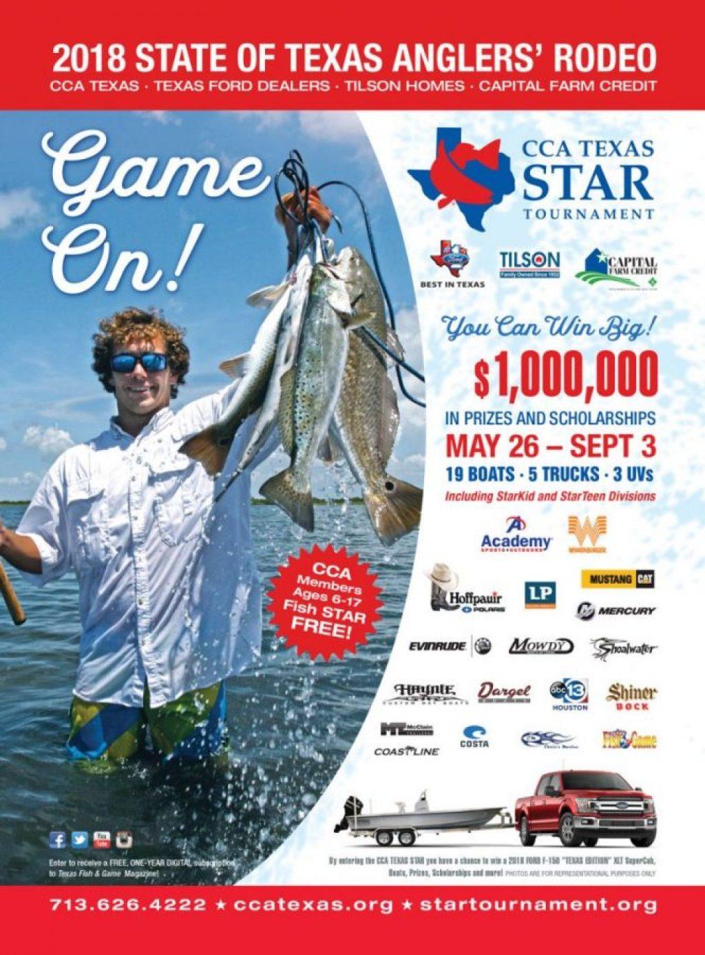 CCA Star Tournament