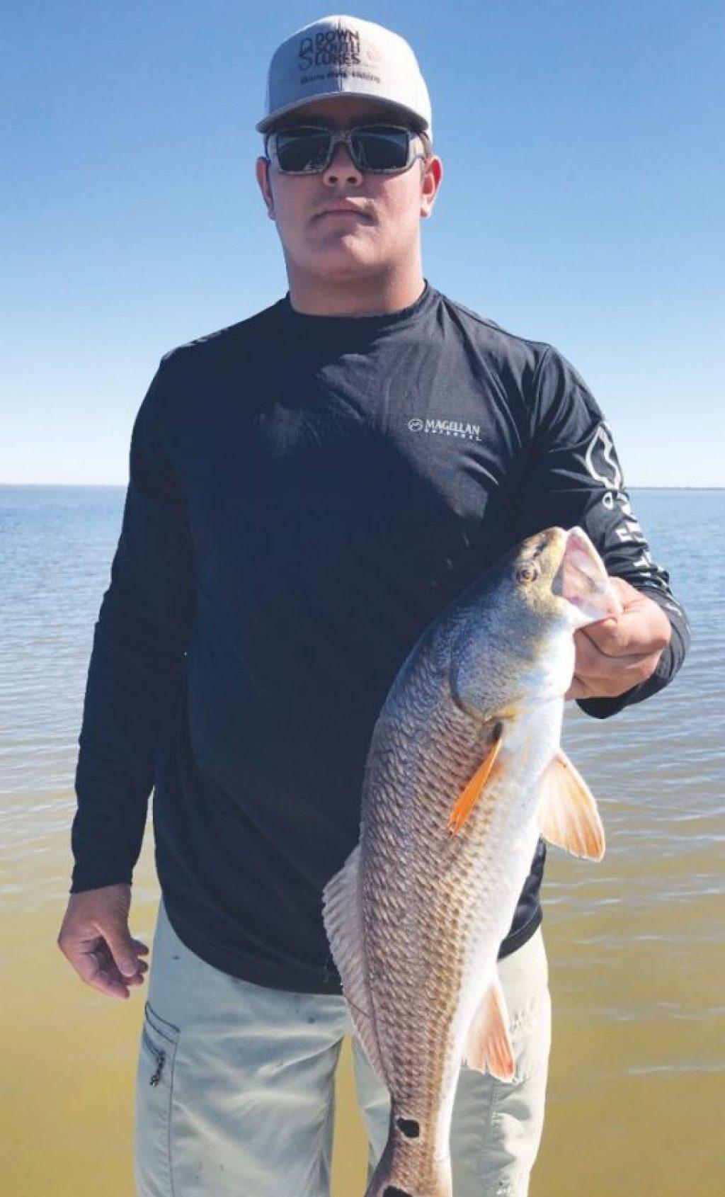 Redfish-Perez
