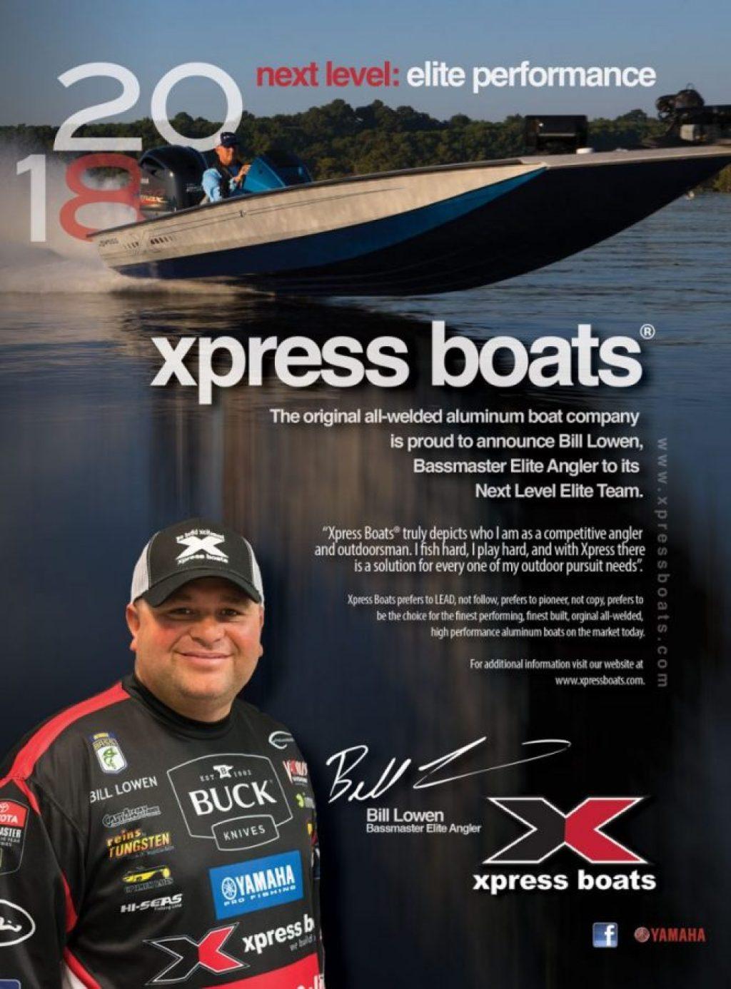 xpress boats