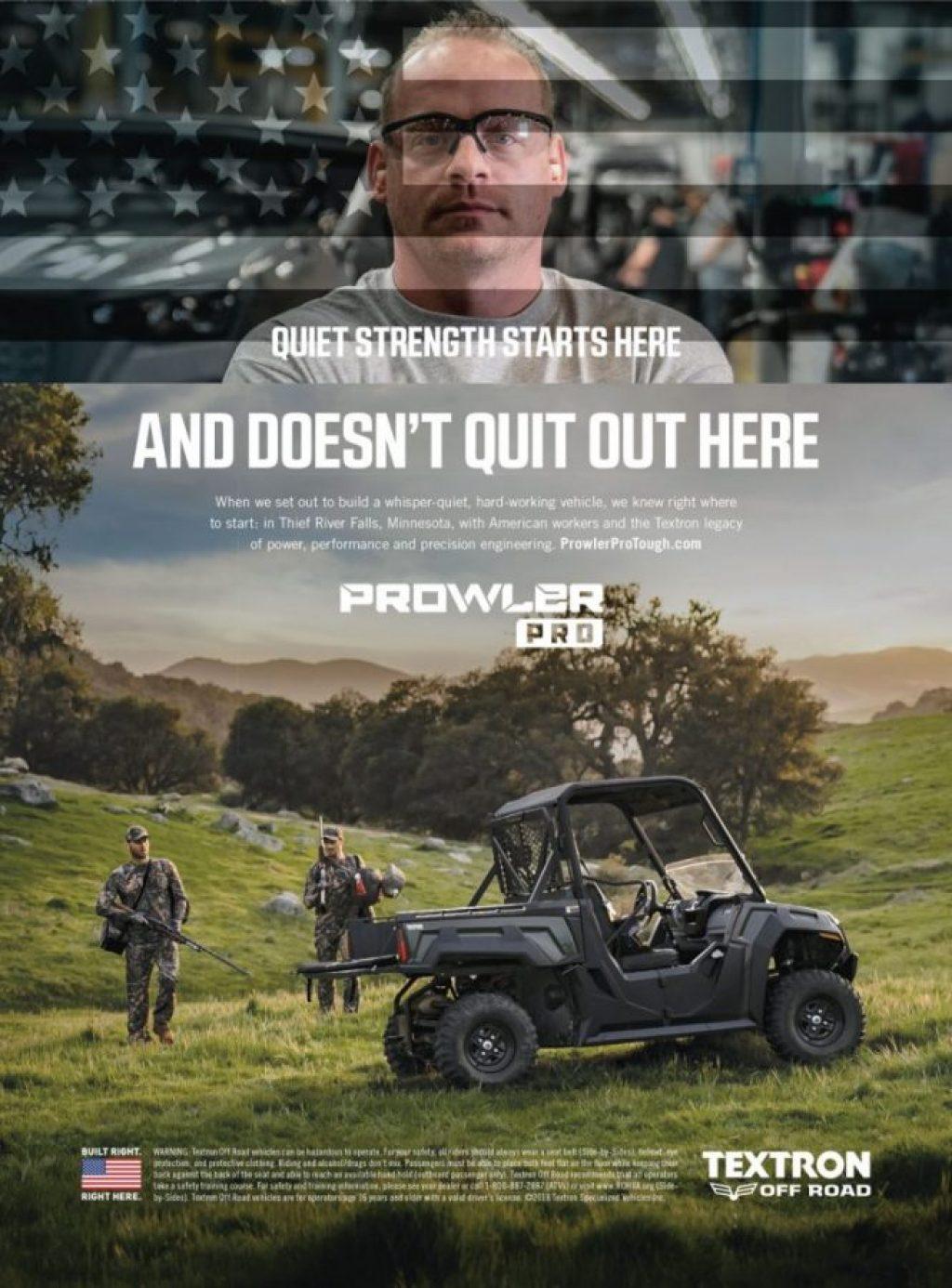 Prowler Pro