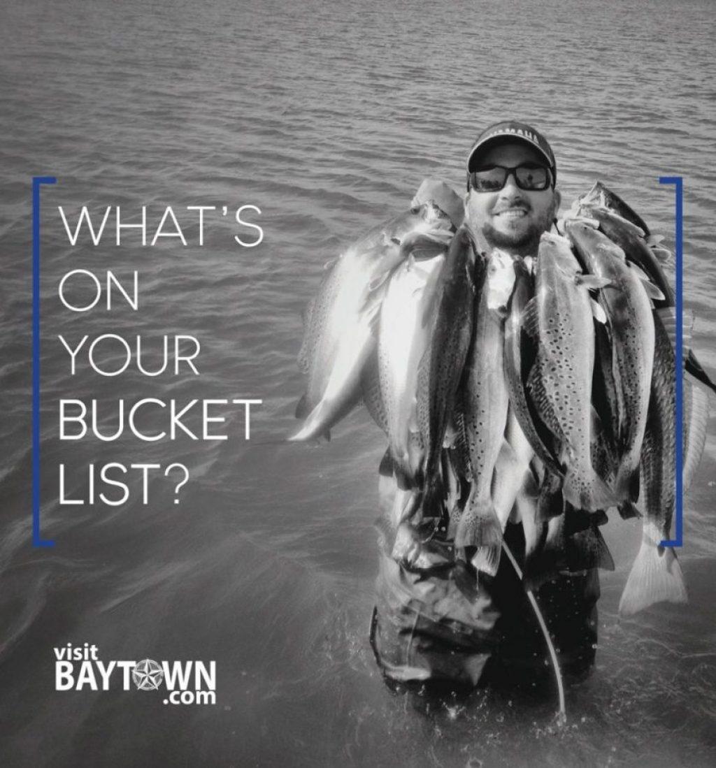 Visit City of Baytown