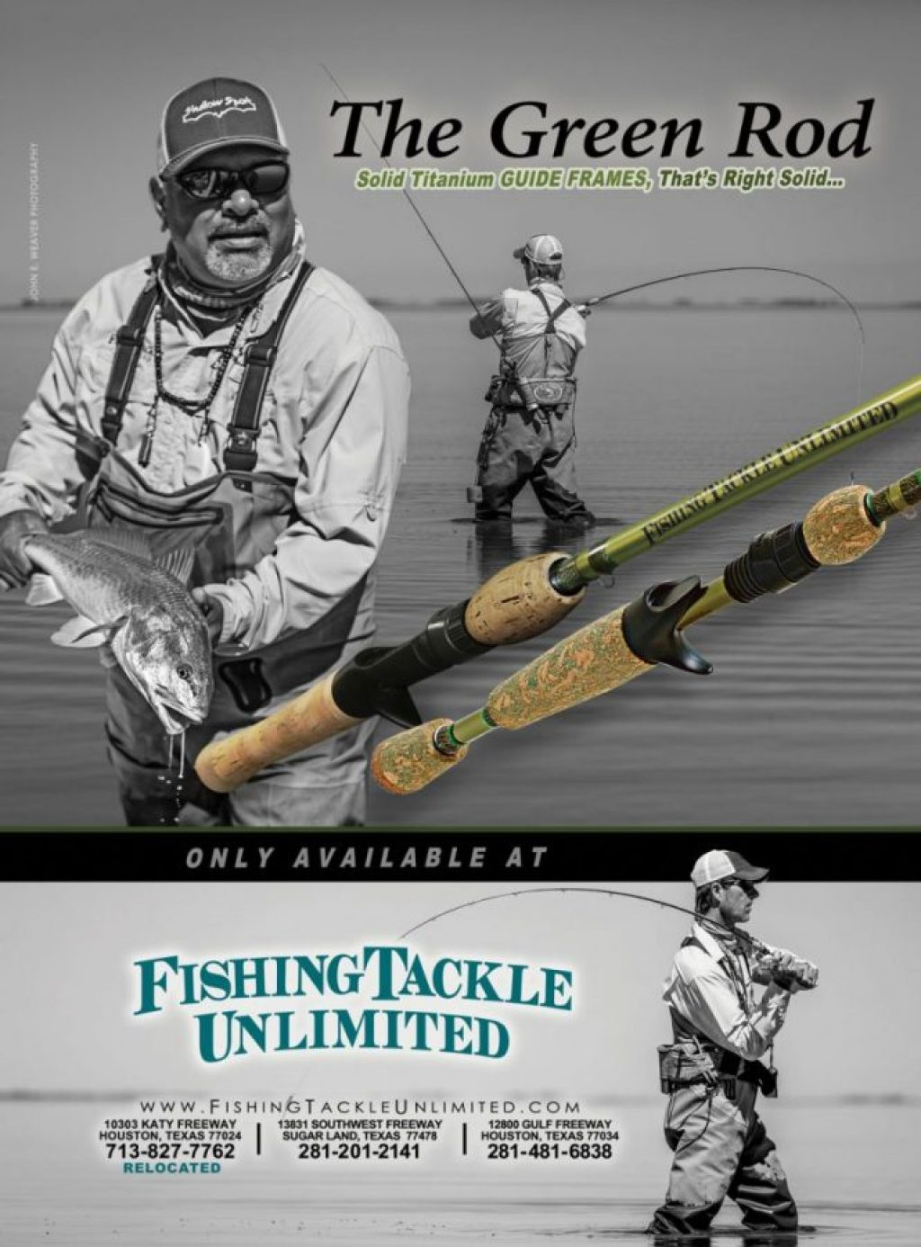 Fishing Tackle Unlimited