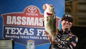 bass tournament winner