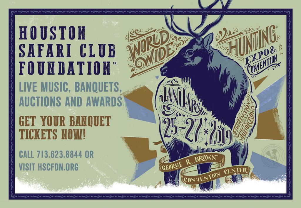 Houston Safari Club Foundation