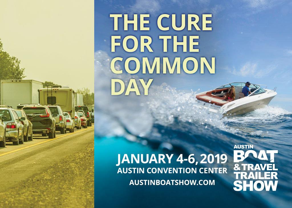 Austin Boat & Travel Trailer Show
