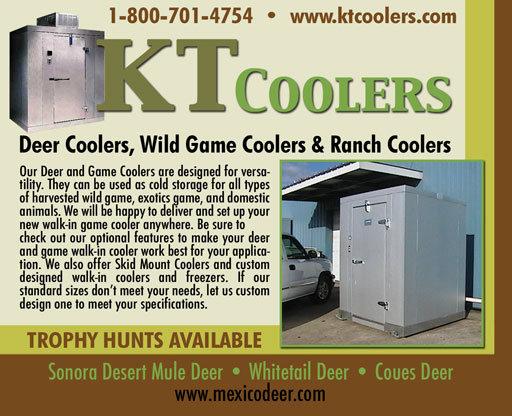 KT Coolers