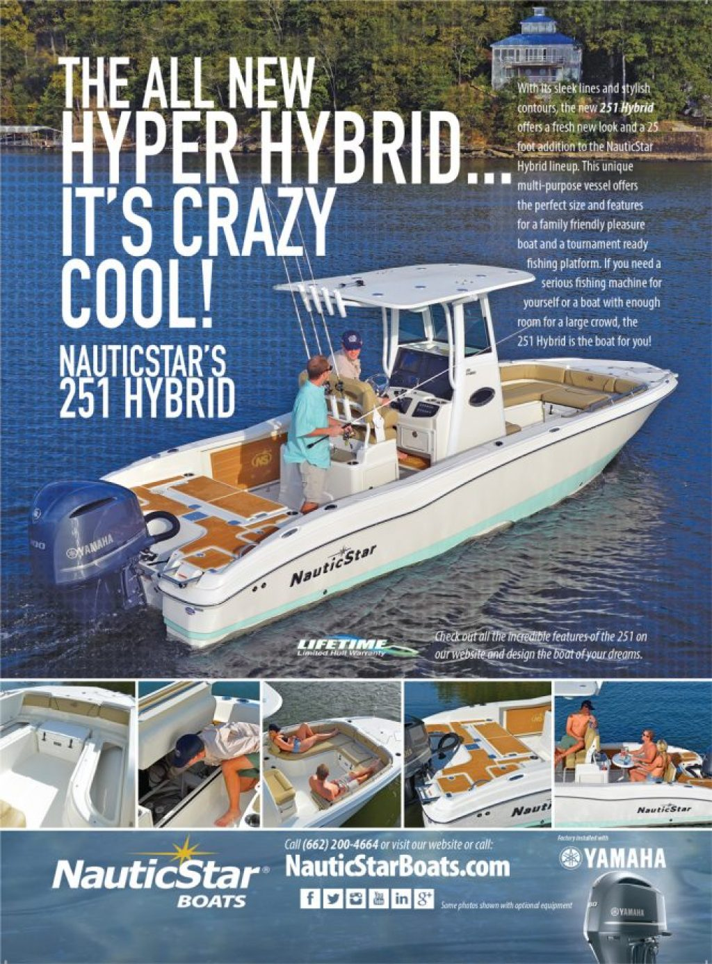 NauticStar Boats
