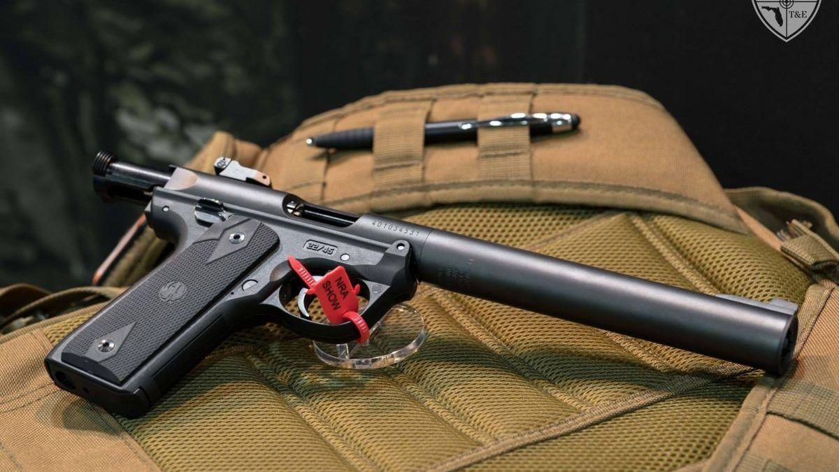 Innovative Arms RMK