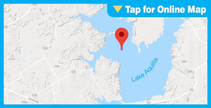 Lake Aquilla