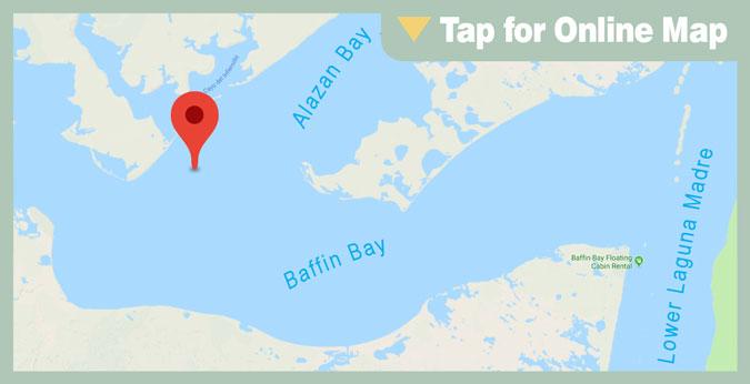Baffin Bay: Kieberg Point Rocks