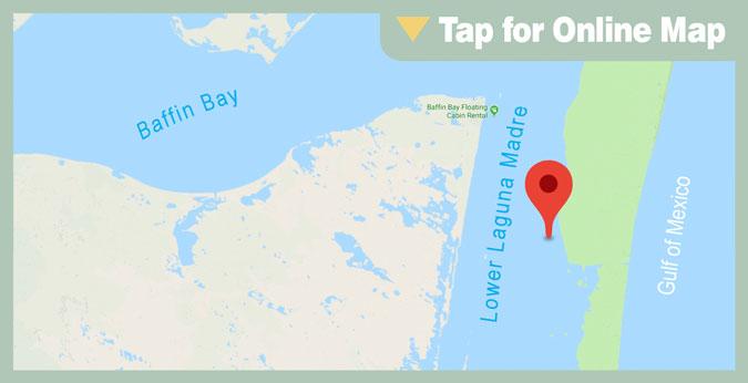 Baffin Bay: The Badlands