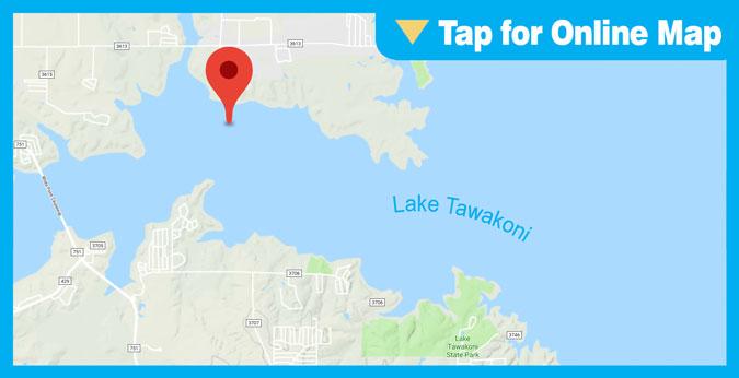 Lake Tawakoni