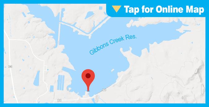 Gibbons Creek