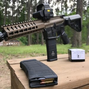 AR Conversion Magazine