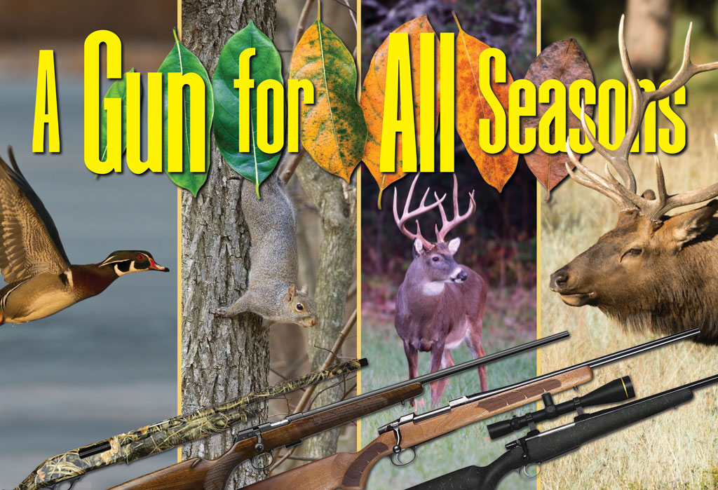 Texas Fish & Game Magazine - Texas Outdoor Nation (fishgame)