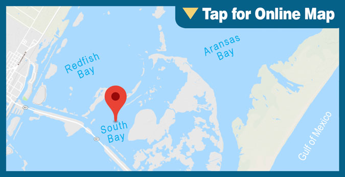 Aransas Bay<