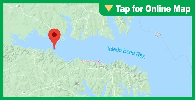 Toledo Bend Res.