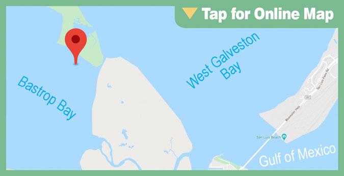 Bastrop Bay
