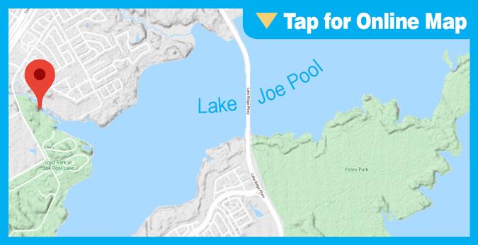 Lake Joe Pool