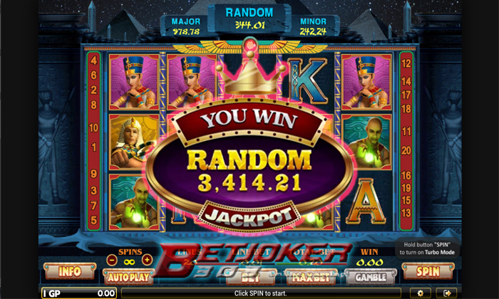 jackpot ancient egypt slot
