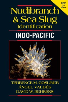 Nudibranch Identification - Indo-Pacific 2nd Edition