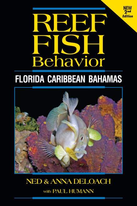 Reef Fish Behavior 2nd edition