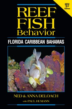 Reef Fish Behavior 2nd edition