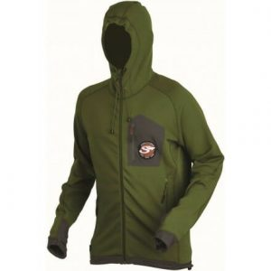 Bunda SCIERRA Breeze Zip Fleece
