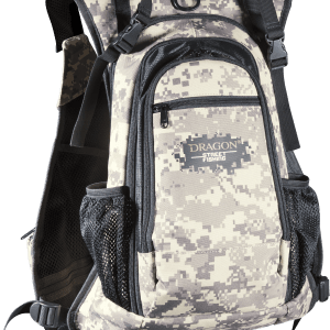 DRAGON Street Fishing TechPack s kapsami zo zadu