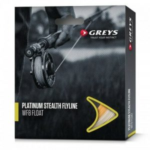 Greys Platinum Stealth WF
