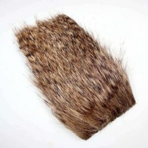 Hends Furabou Hair - Hare Natural Long Pile FU-333