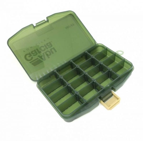 Abu Garcia Light Game Case SFC-FF olive 2