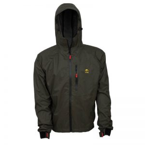Behr nepremokavá bunda tough rain jacket Veľ. XL 1