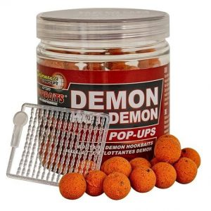 STARBAITS PopUps Hot Demon 14mm 80g