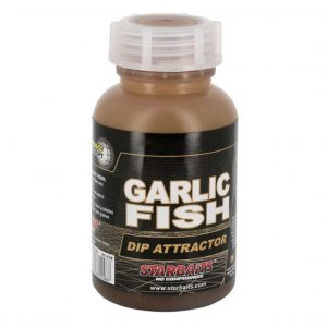 Dip Starbaits Concept Garlic Fish 200ml