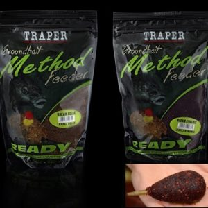 Krmivo Traper Method Feeder Ready 750g 2