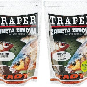 Krmivo Traper Winter ready 750g