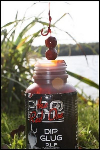 Starbaits Dip Probiotic Red One 250 ml 2