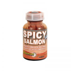 Dip Starbaits Spicy Salmon 200ml