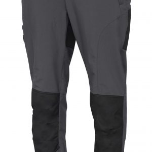 Nohavice Scierra Helmsdale Stretch Trousers Pewter Grey